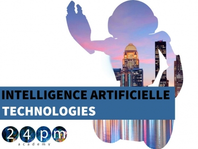 Technologies d'Intelligence Artificielle